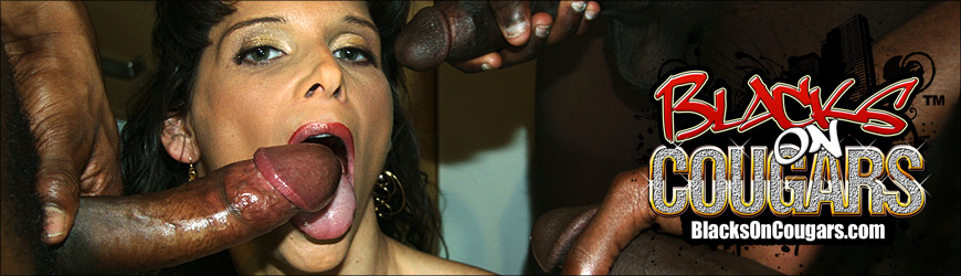 Raven Hart Black Cock Ass