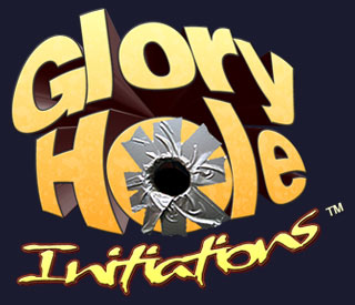Free Gloryhole-Initiations.com username and password when you join BlacksOnCougars.com